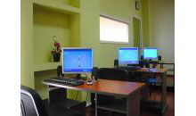 Εγκαταστάσεις - Υλικοτεχνική Υποδομή